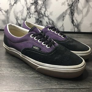 Vans Two-Tone Era Shoes